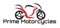 Prime Motorcycles Logo