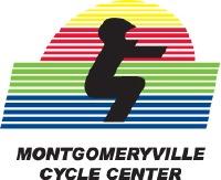 Montgomeryville Cycle Center Logo