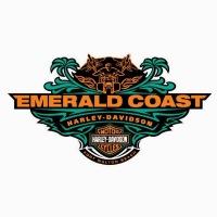 Emerald Coast Harley Davidson Logo