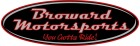 Broward Motorsports of Hollywood Logo