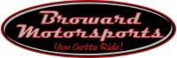 Broward Motorsports of Hollywood Logo