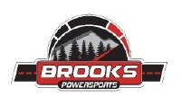 Brooks Powersports Logo