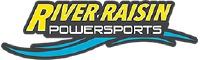 River Raisin Powersports Logo