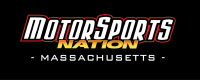 Motorsports Nation - Massachusetts Logo