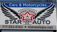 Star Auto Sales Logo