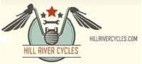 Hill River Cycles Logo