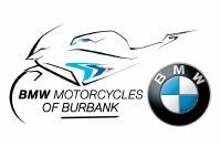 BMW Motorcycles of Burbank Logo