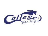 College Bike Shop Logo