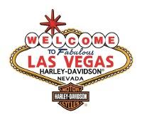 Las Vegas Harley-Davidson Logo