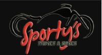 Sporty's Trikes & Bikes Logo