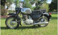 Terry Garbig Motorcycles Logo