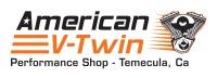 American V-Twin Logo