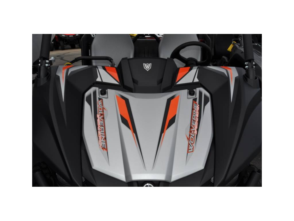 2016 yamaha wolverine r spec eps se rochester mn for 2016 yamaha wolverine price