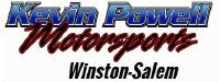 Kevin Powell Motorsports of Winston-Salem Logo