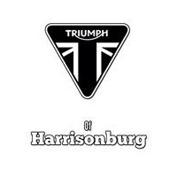 Triumph Motorcycles Of Harrisonburg Logo