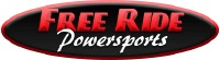 Free Ride Powersports Logo