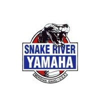 Snake River Yamaha Logo