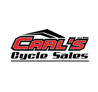 Carl's Cycle Sales Logo