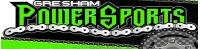 Gresham Powersports Logo