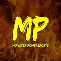 Monster Powersports Logo