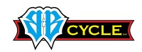 B&B Cycle Logo