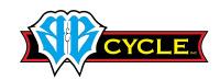B&B Cycle Logo