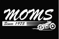 MOMS Manchester Logo
