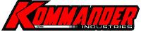 Kommander Industries Logo