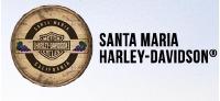 Santa Maria Harley-Davidson Logo