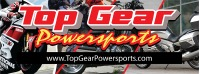 Top Gear Powersports, Inc Logo