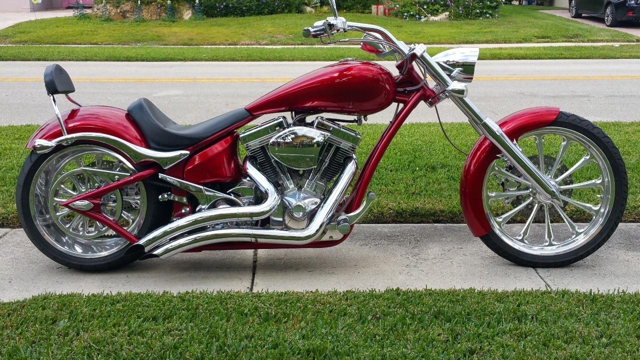 Motorcycle Dealers Boca Raton