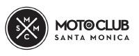 Moto Club Santa Monica Logo