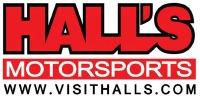 Hall's Motorsports of Trussville Logo