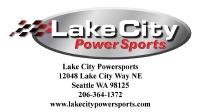 Lake City Powersports Logo