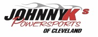 Johnny K's Power Sports of Cleveland Logo