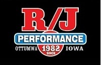 R/J Performance Logo