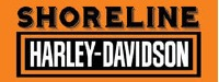 Shoreline Harley-Davidson Logo