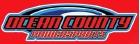 Ocean County Powersports Logo