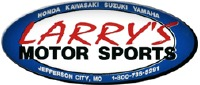 Larry's Motor Sports Logo