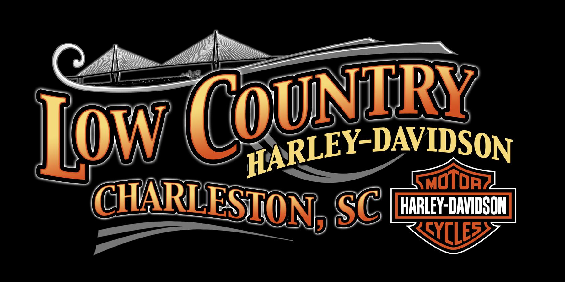 south carolina motorcycle dealer - low country harley-davidson in