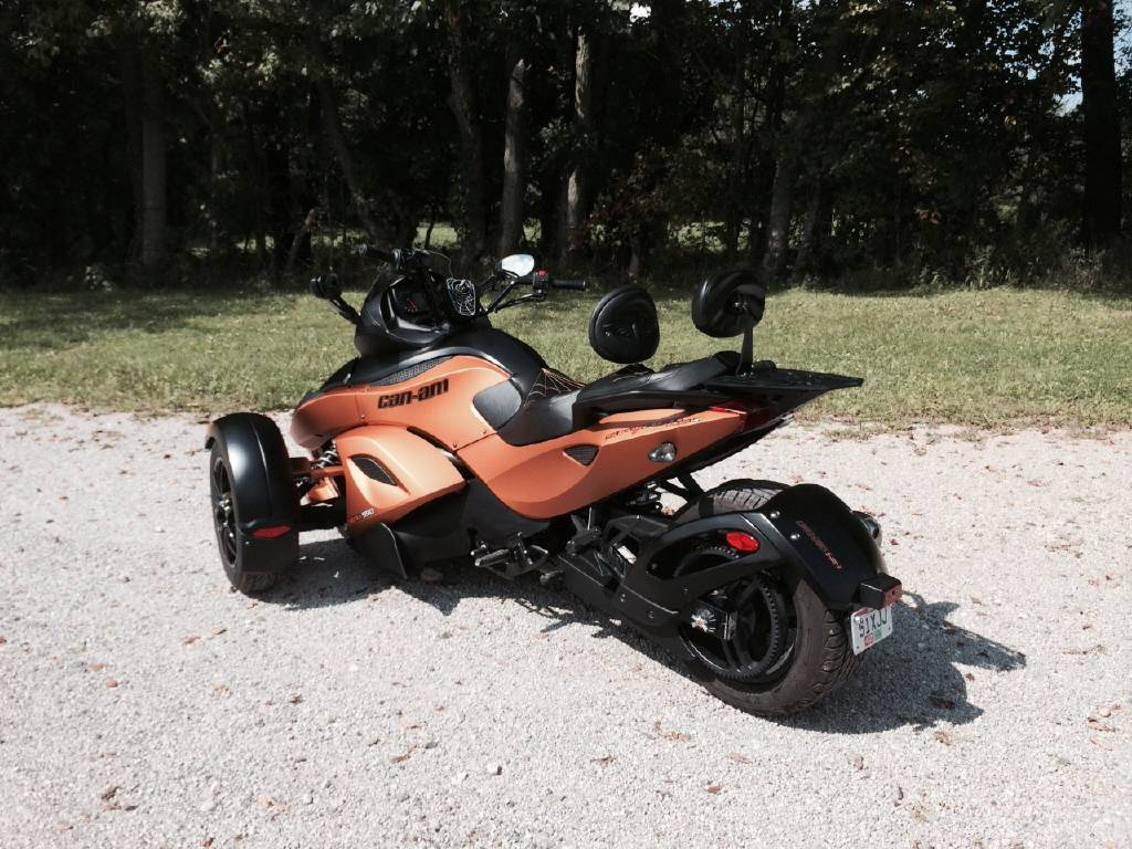 84 Spyder 2 Seater Motorcycle Motorcycle Review And