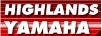 Highlands Yamaha Inc. Logo