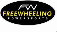 Freewheeling Logo