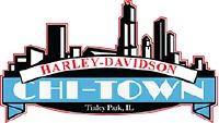 Chi-Town Harley-Davidson Logo