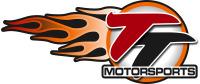 TT Motorcycles, LLC Logo