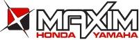 Maxim Honda Yamaha Logo