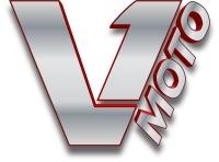 V1 MOTO Logo