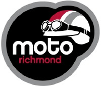 Moto Richmond Logo