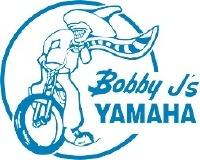 Bobby J's Yamaha, Inc. Logo