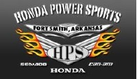 Honda Power Sports of Fort Smith Logo
